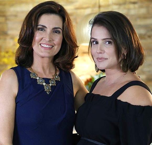 Fatima e Debora