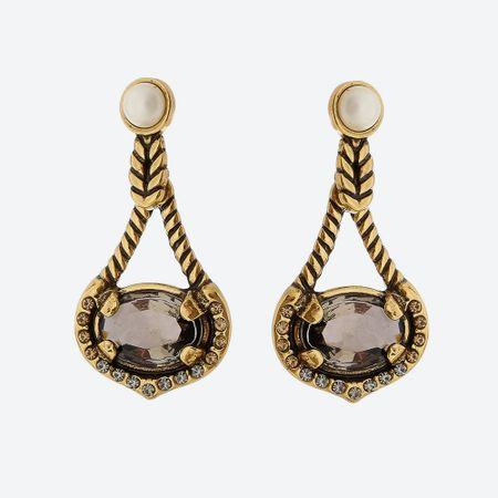 Brinco Design Kublai Ouro